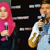 Shila Amzah jelaskan kontroversi
