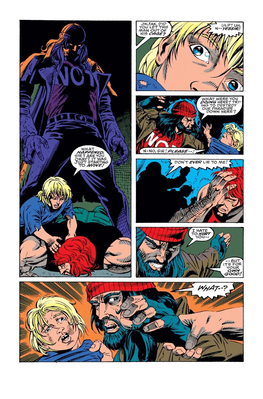 Captain America (1968) Issue #418 #367 - English 10