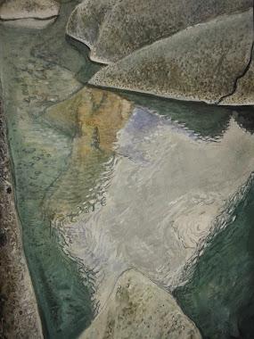 Ruisseau d'Andalousie