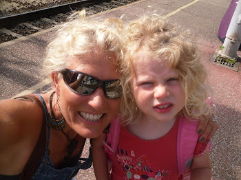 Clementine & Me off the UK in July