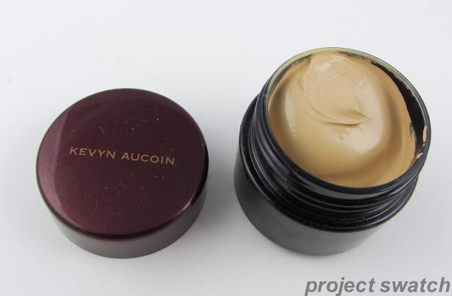 Kevin Aucoin Sensual Skin Enhancer - SX 04