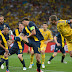 Euro 2012 - (Video jaringan) Tuan Rumah, Ukraine atasi Sweden 2-1