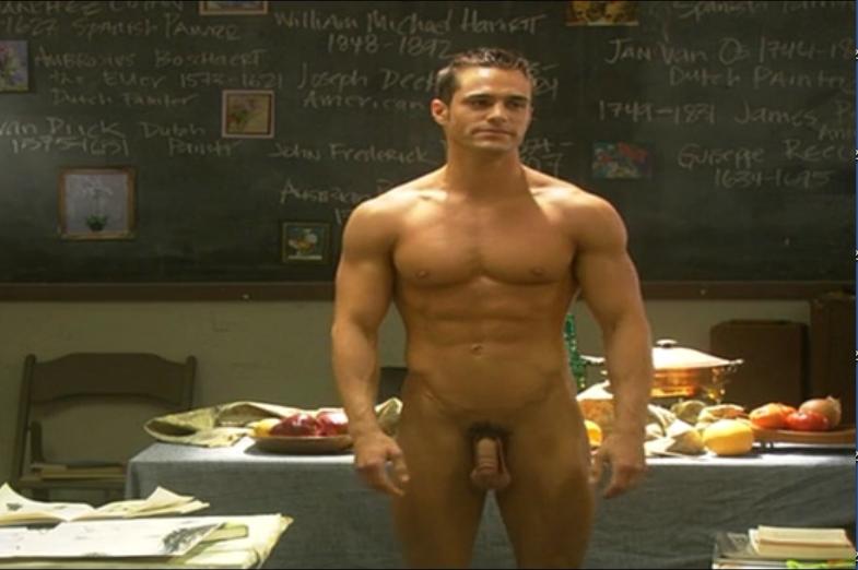 Marco dapper nude pics