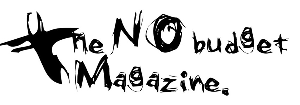 The No budget magazine