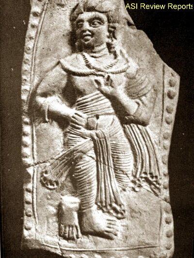 chandraketugarh unfolding the history of bengal