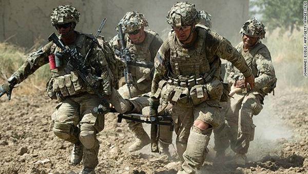 Akhirnya Pentagon Izinkan Tentara AS Perang Darat dengan Pasukan IS
