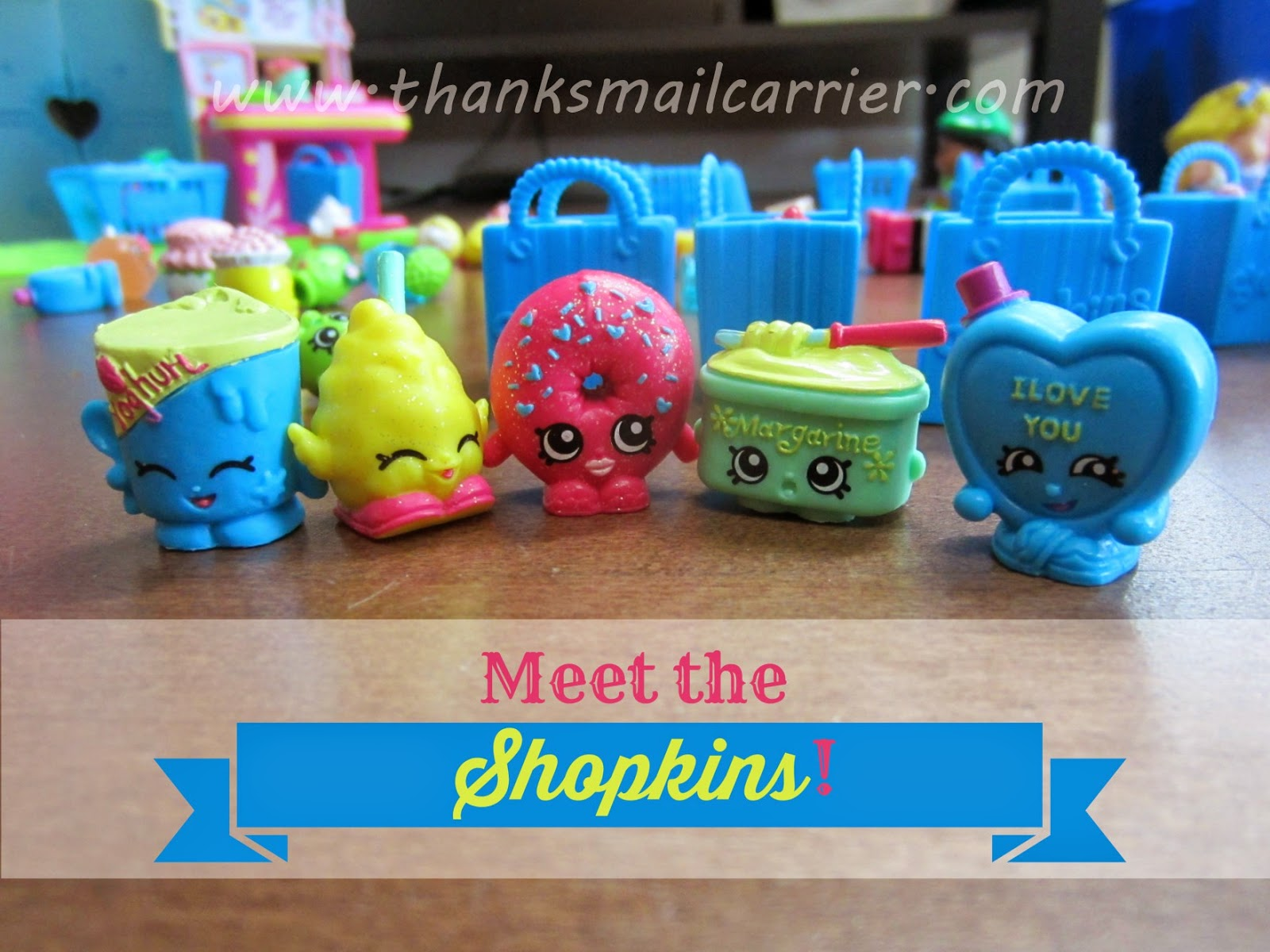 Shopkins review