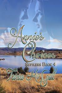 Annie's Choices