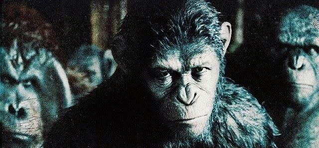 Assista ao segundo trailer completo de Planeta dos Macacos: O Confronto, com Gary Oldman, Andy Serkis e Jason Clarke