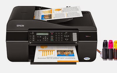 Epson Tx300f Driver Download