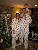 Christmas Day Pajamas