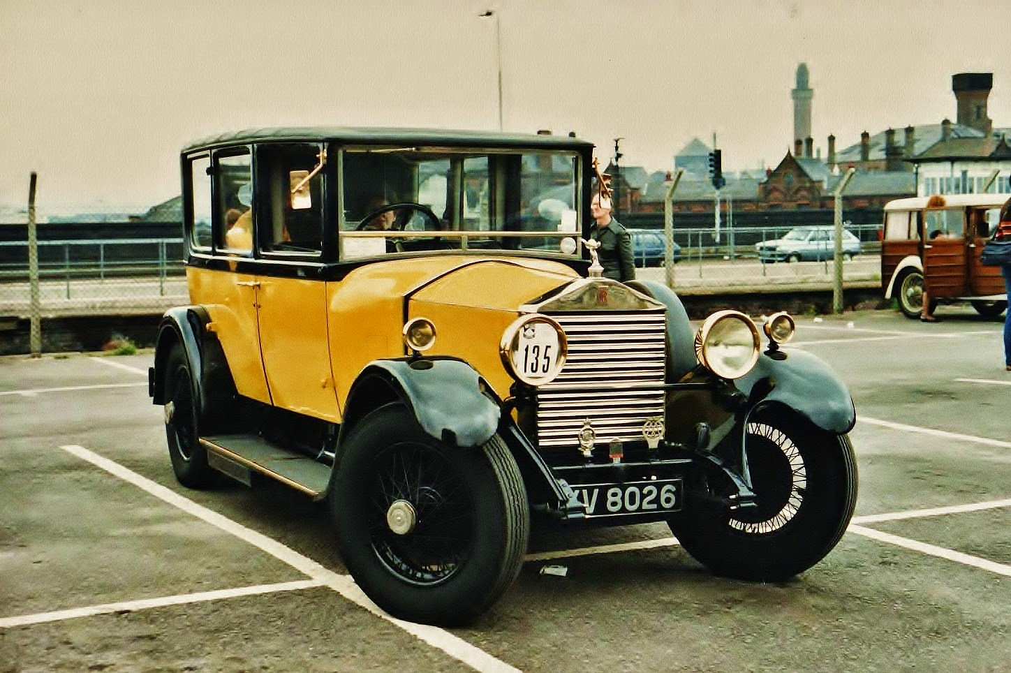 Rolls Royce 20hp 1925 Rolls Royce 20hp For Sale Owner