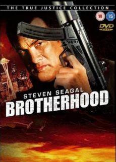 True Justic: Brotherhood