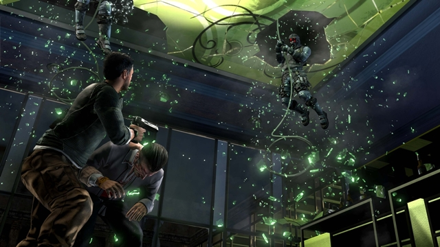 Splinter Cell Gold Edition PC Full Español