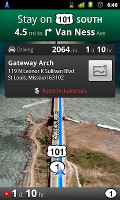Google Maps v6.4.0