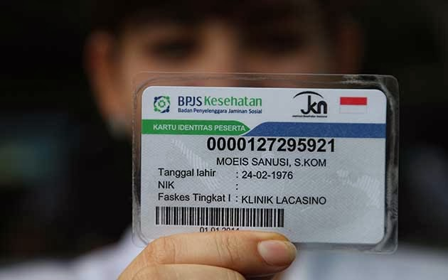 MUI Sebut Program BPJS Kesehatan Tak Sesuai Syariat Islam