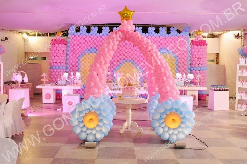 POP STAR Festas Infantis