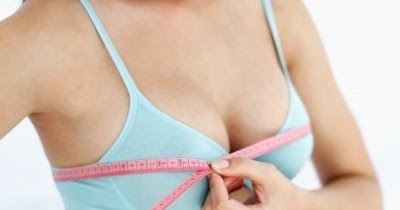 How Boobs Are Measured