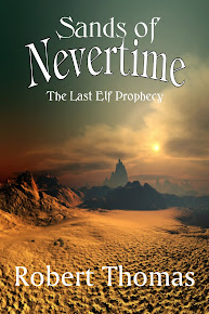 Sands Of Nevertime