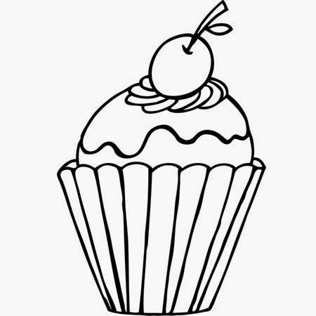 Bauzinho da web ba da web desenhos riscos de cupcakes para bauzinho da web ba da web desenhos riscos de cupcakes para colorir pintar e imprimir lindas figuras de cupcake para pintar thecheapjerseys Choice Image