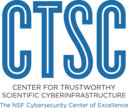 Center for Trustworthy Scientific Cyberinfrastructure (CTSC) Blog