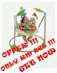 Offer Fp Jumperoo