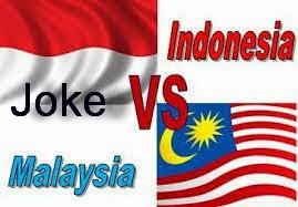 Humor Lomba Cerdas Cermat Antara Malaysia dan Indonesia