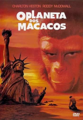 O Planeta dos Macacos Torrent - BluRay 1080p Dual Áudio
