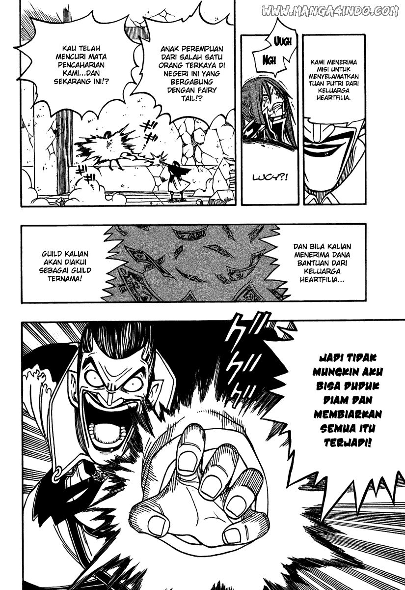 manga fairy tail  64: The Number One Guild page 12