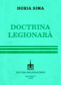 Doctrina legionară - Horia Sima