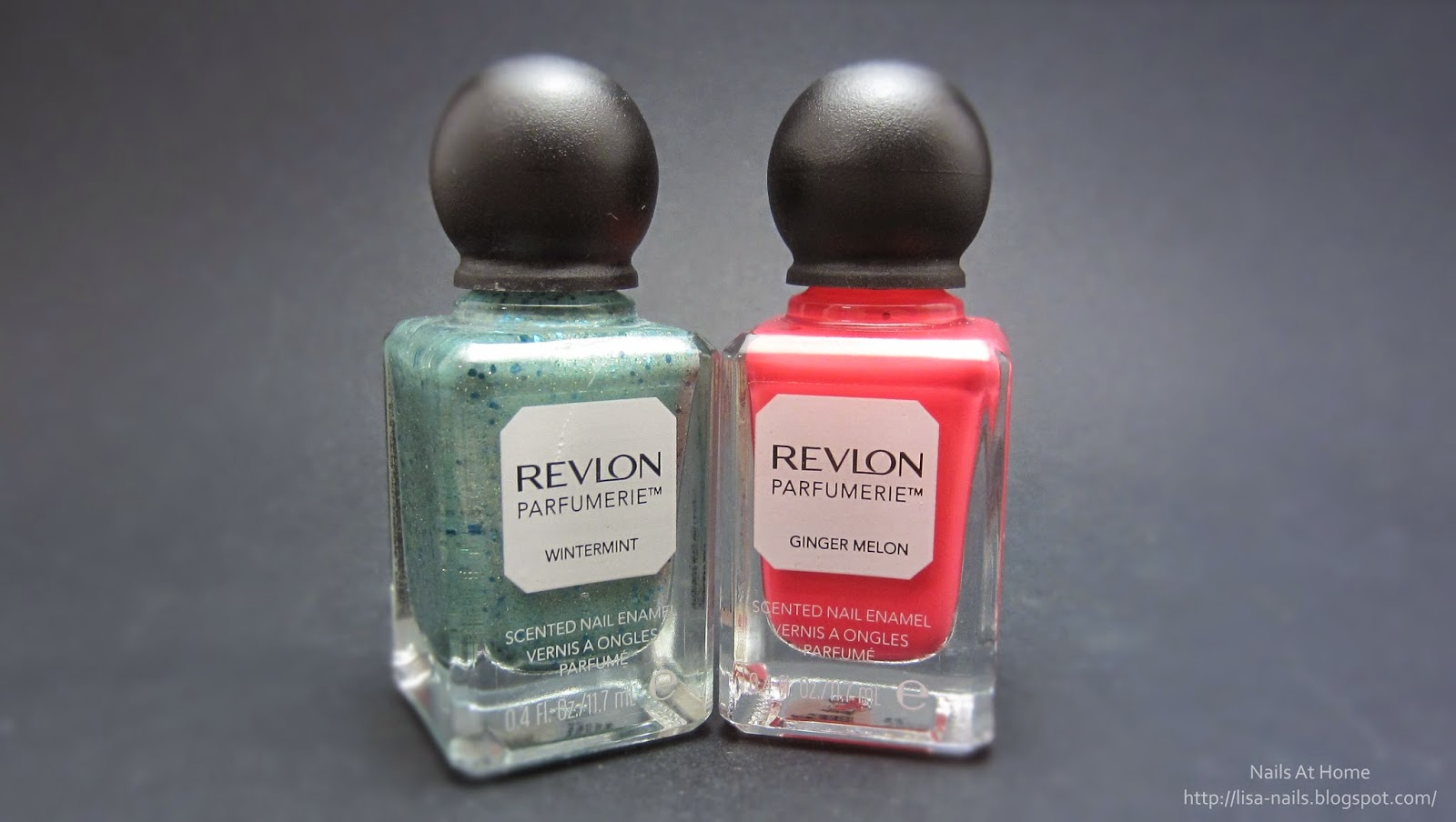 REVLON Parfumerie™ Wintermint and Ginger Melon