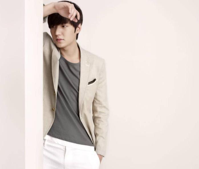 안녕하세요. Annyeong-haseyo !: Koleksi Gambar Terkini Lee Min Ho