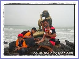 HATYAI THAILAND - dis 2011