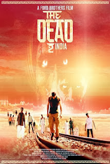 The Dead 2: India poster