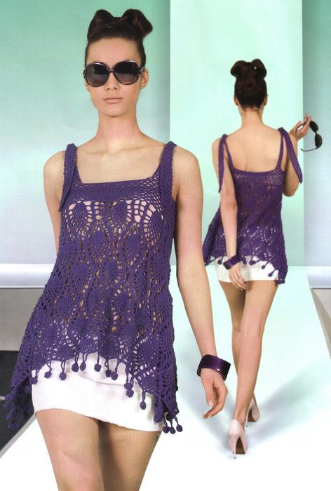Easy womens summer dress patterns