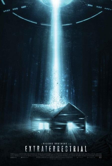 The Spooky Vegan Watch Now On Netflix Extraterrestrial