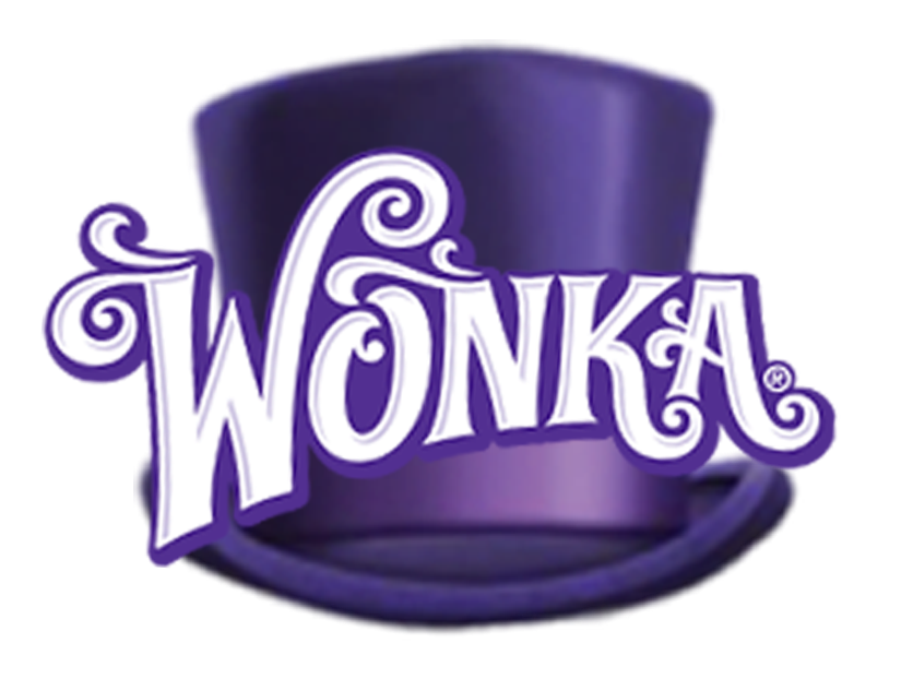 Wonka Bar | Brands of the World™ | Download vector logos ...