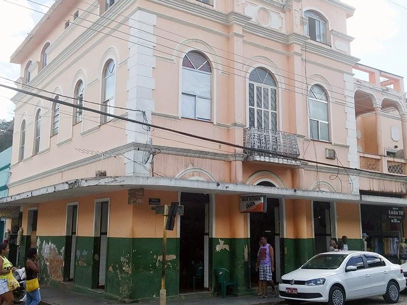 Bar Vitória - Muqui.