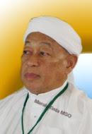 SHAYKHUNA AL-^ALIMUL-^ALLAMAH TUAN GURU HJ. ^ABDULLAH IBN TUAN GURU HJ. ^ABDUR-RAHMAN LUBUK TAPAH A
