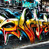 Wow Graffiti Dari Isolasi