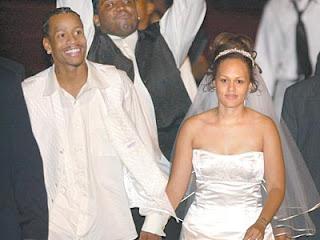 Allen Iverson Wife
