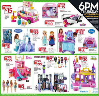 Walmart Black Friday Ad 2015 Page 15
