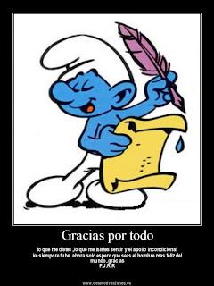 Imagen Gracias Por Todo (Imagenes para Facebook)