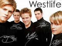 Lirik Lagu Westlife My Love