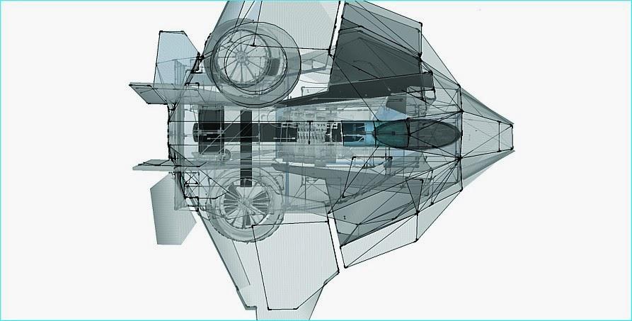 JX2 Pilgram: Design