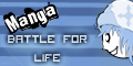 Mangá Battle For Life