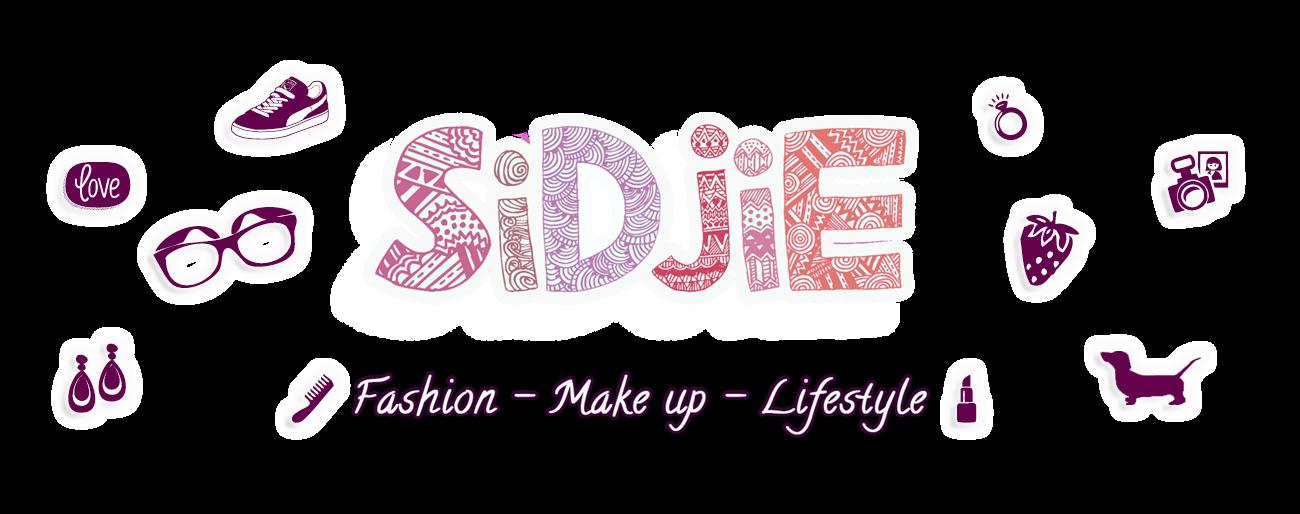 ♡ Le blog de Sidjie ♡