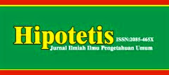 Jurnal Hipotesis