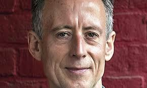 PETER TATCHELL, UK gay activitst