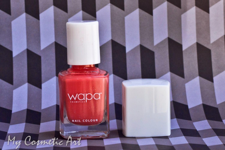 Wapa Cosmetics Esmalte de uñas